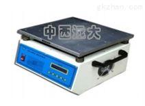 中西电磁振动台50HZ型号:M229048