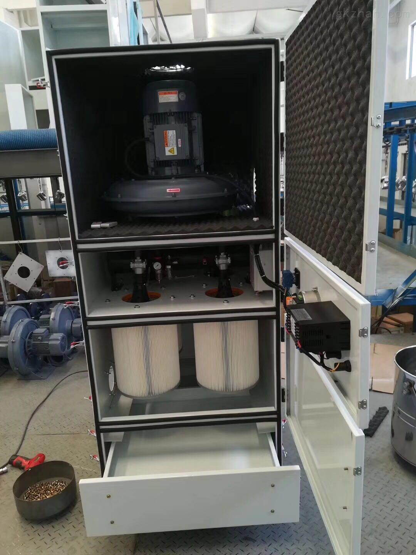 石墨切割机专用集尘器 石墨锯床集尘机