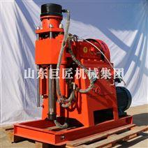 華巨ZLJ1200注漿加固鉆機坑道工程支護設備