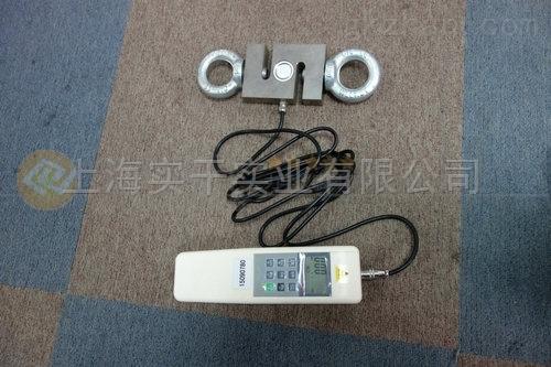 带USB数据接口的S型数显推拉力计报价