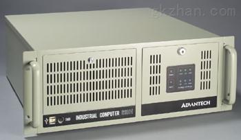研华原装工业计算机IPC610MB-L