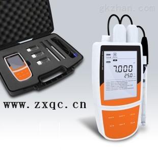 中西便携式多参数水质测量仪