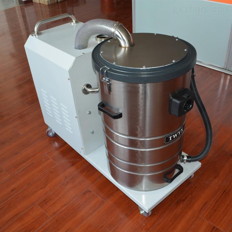 移动式工业车间吸尘器 车间地面吸尘机