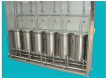 螺旋式HQ煤粉取样器的工作原理及安装说明