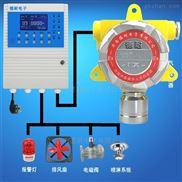 加气站可燃气体浓度报警器