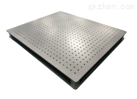铝合金防震光学面包板光学平台