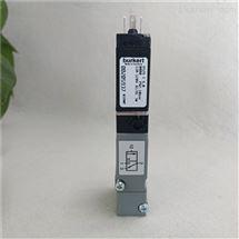 电磁阀burkert6526 C 6.0 110-120V AC/DC 3W