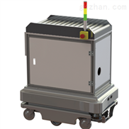 MiR单层单轨自动上下料系统机器人