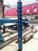 大流量深井泵(优质商家)天津250QJ深水泵