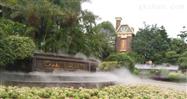 园林人造雾