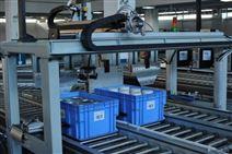 上下料机器人应用(生产线)