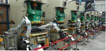 上下料机器人应用(车床)
