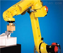 打磨抛光机器人应用(机械)