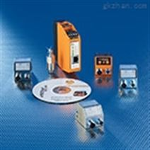 IFM紧凑型振动传感器