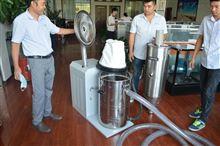 厂家直销粮食扦样机用风机粮食取样高压风机