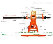 DGLY-ZDK-480液壓探水鉆