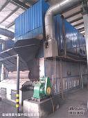 大同锅炉改造生物质对流受热面不结焦