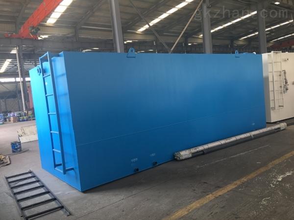 河北沧州玻璃钢一体化污水处理设备全国供应