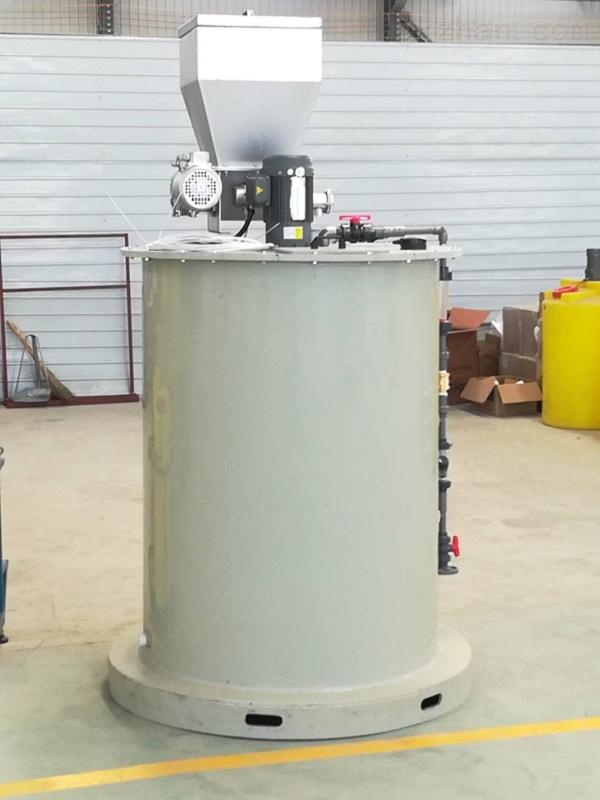 安徽芜湖玻璃钢一体化污水处理设备工程案例