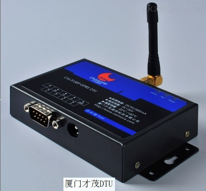 门才茂4G网络传输实现高压开关柜监测系统