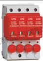 熔断型电涌保护器(4P) 型号:BD73-CPM-R100T