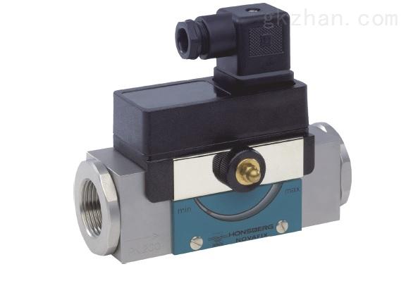 德国Hilger u. Kern GmbH电感器