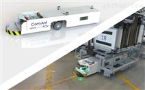 单向潜入式AGV-QRD800
