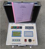 三相电容电感测试仪三相测试,数据存储打印