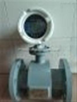 大口径电磁流量计选型 安装