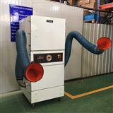 JC-2200磨床粉尘吸尘器工业清洁除尘器