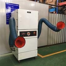 MCJC-4000脈沖反吹工業粉塵集塵機