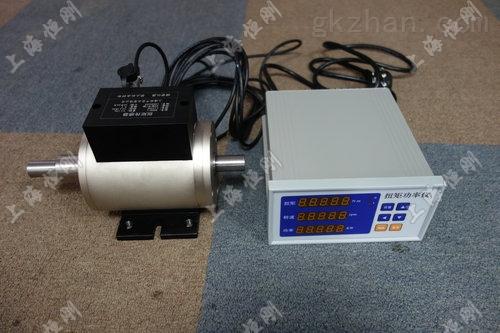 测量电机转矩用的动态扭力测试仪什么品牌好