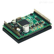 RS232控制插入式PIM系列微型直流伺服驱动器