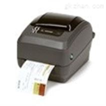 斑马GX430t 桌面打印机