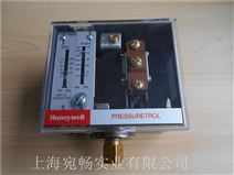 Honeywell气体探测器L404F 1078压力控制器