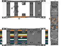 igus®E4.1系列拖链系统