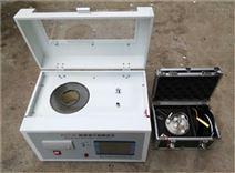 變壓器油介損測試儀
