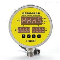 上海铭控MD-S925EM三屏数显电接点压力表