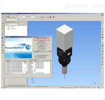 PowerINSPECT三维检测软件