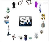 SA软件,SA测量软件,三维空间测量分析软件