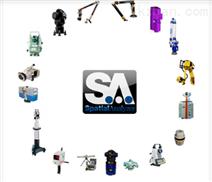 上海SA軟件,SA測量軟件,激光跟蹤儀軟件