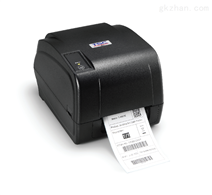 TSC桌上型条形码打印机