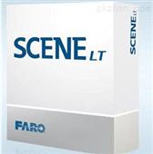 FARO SCENE三维处理软件