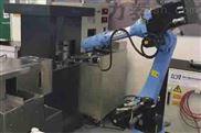 锻造工业机器人生产线 力泰自动化上下料机械手臂