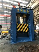 江阴龙门剪500吨剪切机