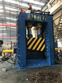 廣東630噸龍門剪專業生產廠家
