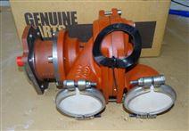 特雷克斯自卸车康明斯QSK60水泵3635712