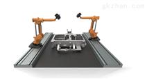 AutoScan™7500 自动化三维测量设备