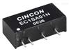 CINCON电源1W小功率电源 EC1SA21N EC1SA22N