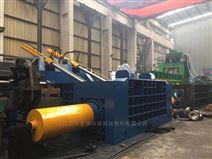 Y81-5000-金属打包机江阴液压报废汽车打包智能制造